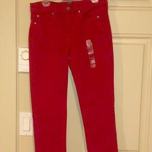 Brand new Gap True Skinny Jeans